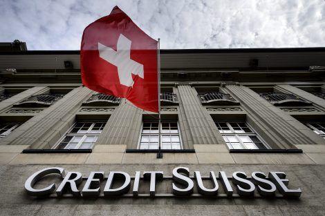 credit suisse lavora con noi