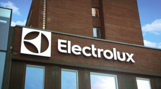 electrolux lavoro