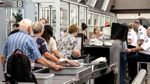 lavoro addetto controlli aeroporto