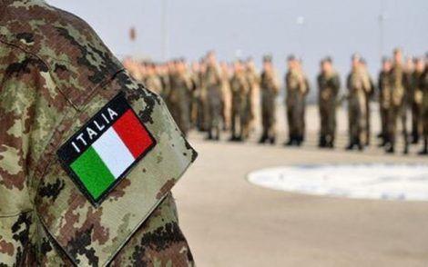 lavoro esercito italiano concorso pubblico