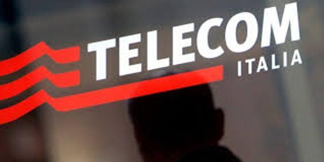 lavoro telecom italia