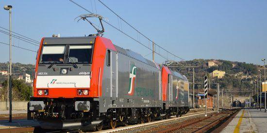 Mercitalia Rail lavoro