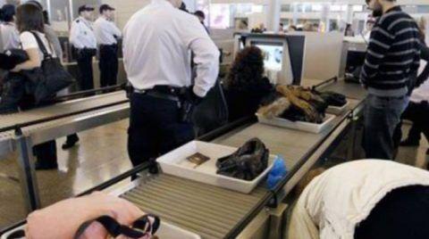 lavoro aeroporto