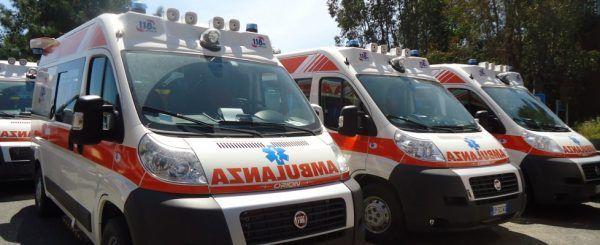 lavoro autisti ambulanze oss infermieri