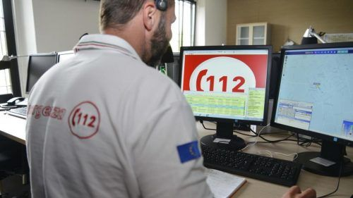 lavoro operatori 112
