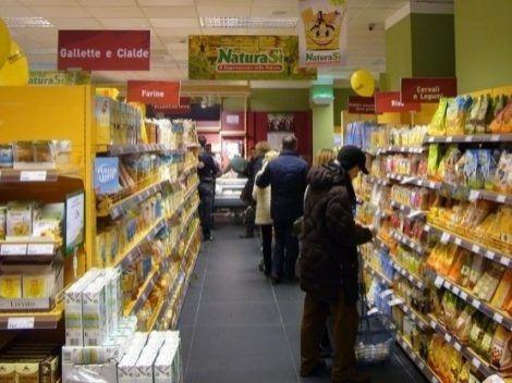 supermercati megamark lavoro