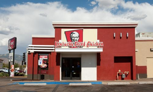 Kentucky Fried Chicken lavoro italia