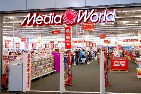 lavoro mediaworld italia