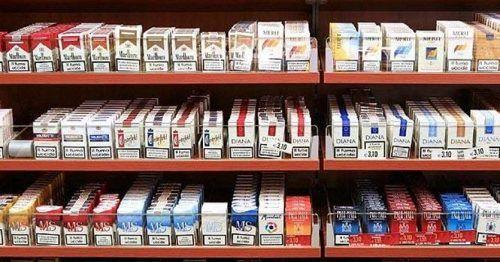 lavoro settore tabacchi