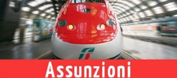 assunzioni trenitalia 2018