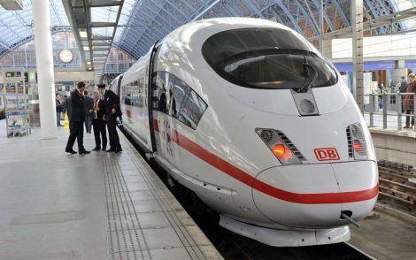 ferrovie tedesche