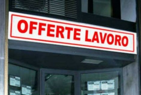 Ufficio Per Disoccupazione Milano : Uffici di collocamento: si assumono persone con licenza media