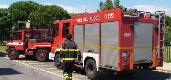 lavoro assunzioni vigili del fuoco