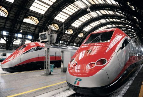 lavoro ferrovie dello stato