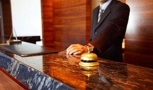 lavoro hotel italia