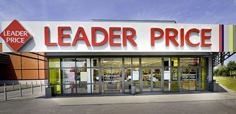 leader price lavoro