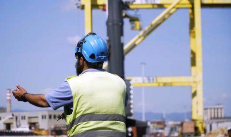 lavoro porti italiani