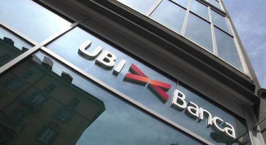 lavoro ubi banca