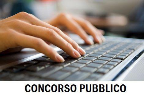 operatori informatici concorso pubblico