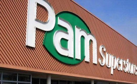 pam superstore lavoro