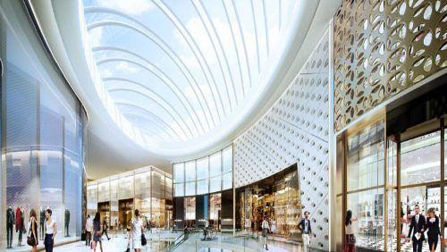 Westfield Milano centro commerciale europa