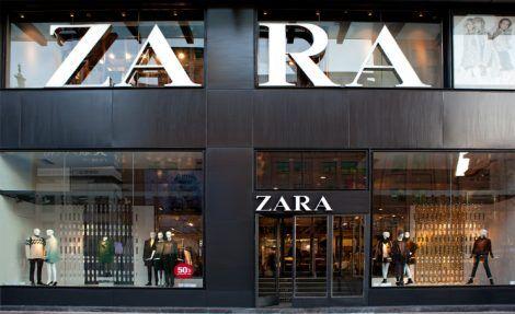 Zara Lavora con noi: tutte le posizioni aperte. |