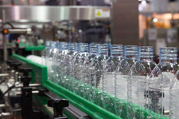 lavoro fabbrica plastica