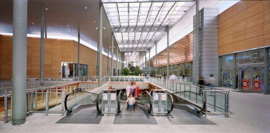 centro commerciale parma 1000 assunzioni