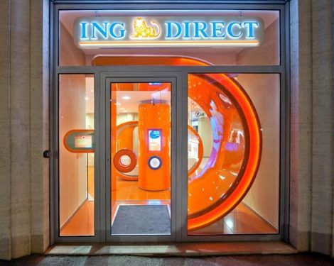 ing direct banca lavoro online