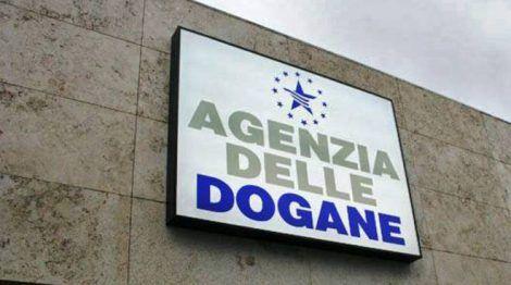 lavoro agenzia delle dogane