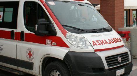 lavoro ambulanza