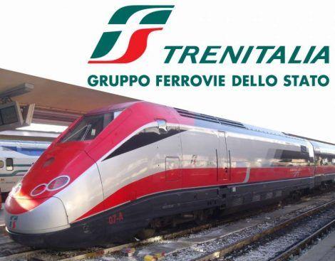 lavoro ferrovie dello stato italia