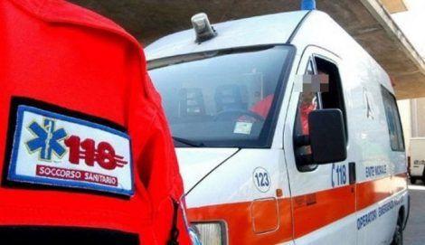ambulanza soccorsi a pagamento