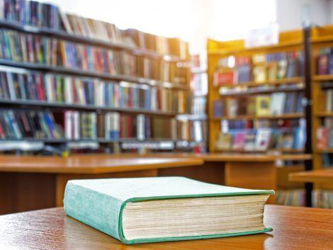 lavoro libreria italia