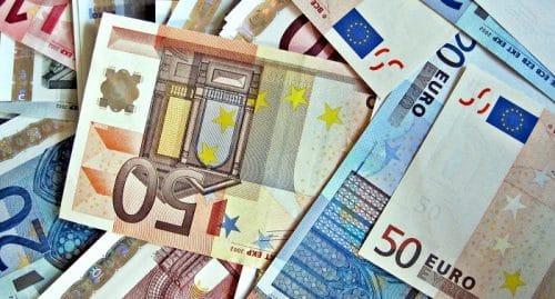 780 euro