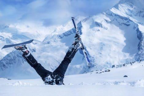 sciare lavoro