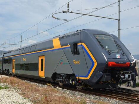 Hitachi Rail lavoro