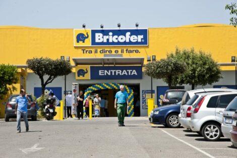 lavoro bricofer italia