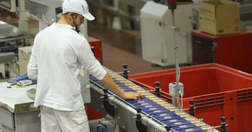 barilla lavoro fabbrica