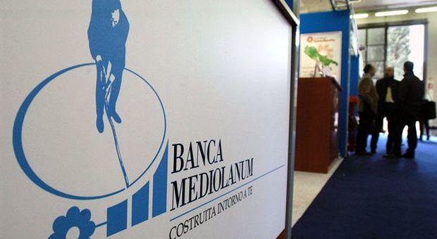 banca mediolanum lavora con noi
