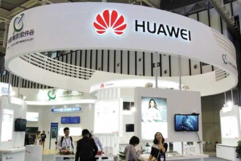 huawei lavoro