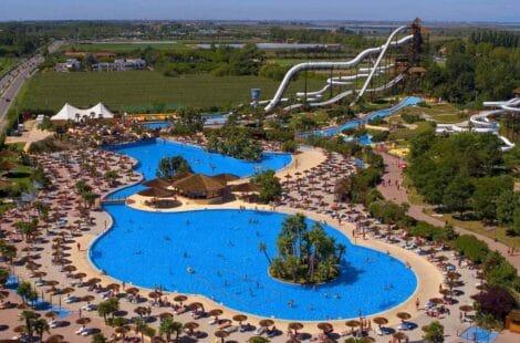 parco acquatico 1200 euro
