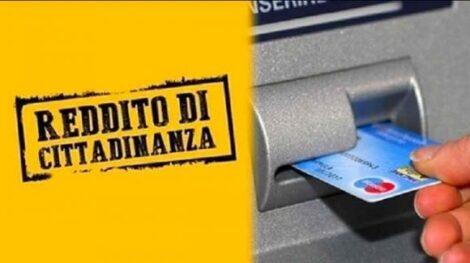 reddito di cittadinanza sanzioni
