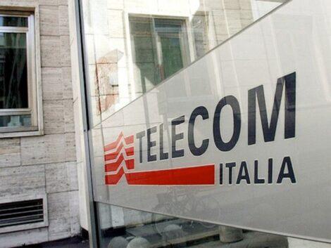 telecom italia lavoro 2019
