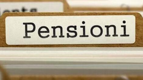 news pensioni