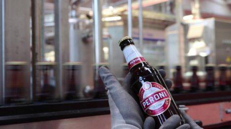 birra peroni lavora con noi