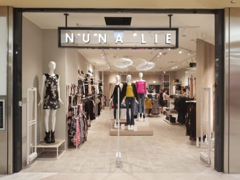 nuna lie lavora con noi