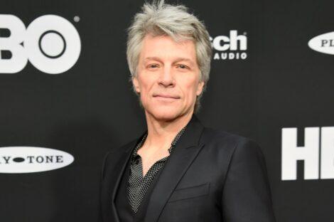 Jon Bon Jovi case costruite