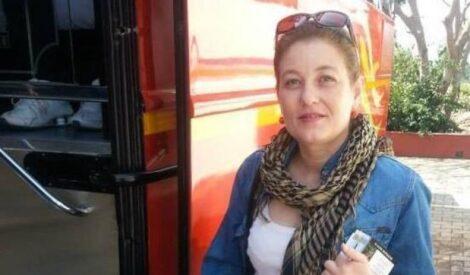 Mihaela Rujoiu denuncia reddito di cittadinanza
