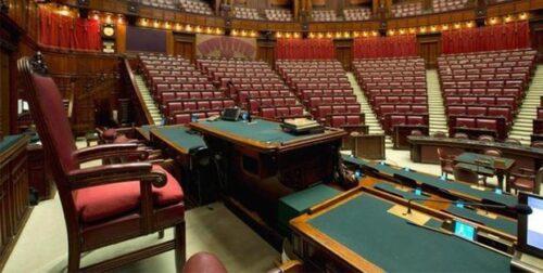 assistenti parlamentari concorso